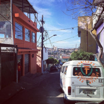 Pesquisa na Quebrada, Capão Redondo - SP