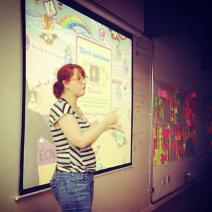 Escola de Design Thinking, aula de Pesquisa Empática.