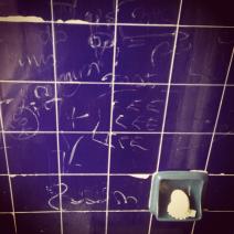 Estrutura de apresentação aqui sai até no banho.